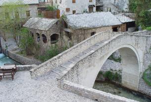 Croacia, Eslovenia y Bosnia