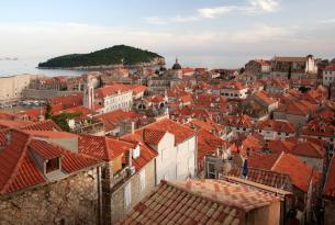 Fin de año en Dubrovnik desde Barcelona
