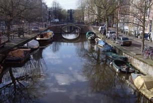 Puente de diciembre en Ámsterdam (salidas desde Madrid y Valladolid)