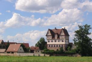 Alemania a tu aire en familia (Fly & Drive)