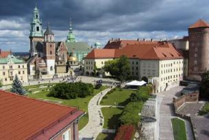 Semana Santa en Polonia