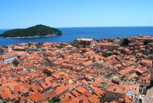 Escapada a Dubrovnik, Montenegro y Bosnia especial Semana Santa (salida desde Madrid)