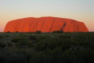 Boomerang Australiano: Sidney, Ayers Rock y Cairns (oferta especial reservas enero)