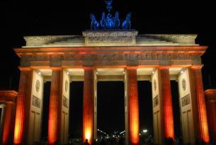 Semana Santa en Berlín en grupo (incluye visita a Potsdam)