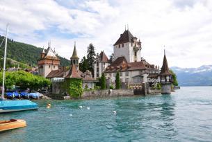 Suiza en grupo para Singles (especial Semana Santa)