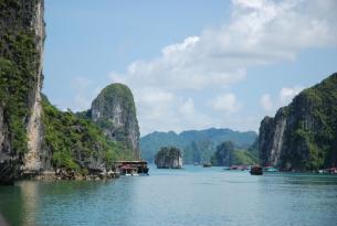Vietnam en grupo (salida especial Semana Santa desde Madrid)