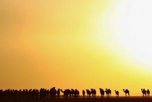 Etiopía histórico especial Semana Santa