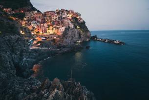 La Toscana en grupo: Florencia, Pisa, Chianti, Cinqueterre, San Gimignano y más