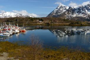 Noruega: grupo a Cabo Norte y las islas Lofoten