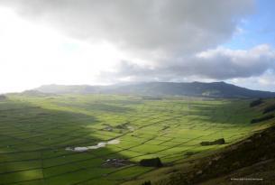 Azores: Isla de Terceira  en Semana Santa (vuelo directo desde Madrid)