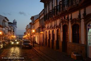 Azores: Isla de Terceira en Semana Santa - Especial familias (niños pagan solo tasas)