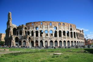 Roma a tu aire especial Semana Santa (salidas desde Alicante)