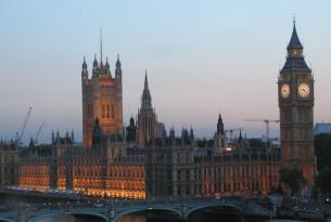 Semana Santa en Londres (salidas desde Sevilla o Madrid)
