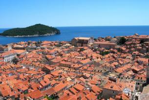 Croacia en grupo especial Semana Santa (salidas desde Madrid)