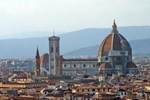 Italia: Florencia y lo mejor de la Toscana (salidas desde Pamplona)