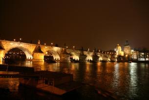 Semana Santa en Praga (salida desde Barcelona)