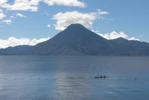 Descubre Guatemala: Antigua, Lago Atitlán, Tikal, Quetzaltenango, Chichicastenango y Copán (Honduras)(