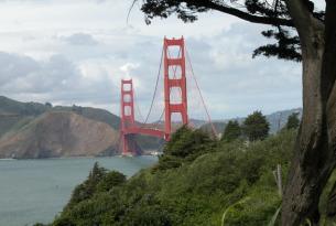 La Costa Oeste de Estados Unidos: ciudades y Parques Nacionales (salidas  desde Madrid y Barcelona)
