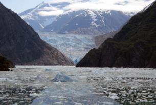 Costa Oeste de Canadá: los Parques Nacionales y crucero por Alaska (salidas desde Madrid y Barcelona)