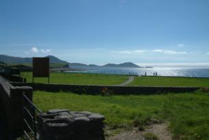 Irlanda: la isla esmeralda en grupo especial para singles