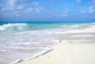 La mejor playa de Cuba: disfruta Cayo Santa María