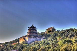 China en grupo con visita a Chengdé (salidas desde Madrid)