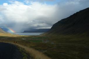 Puente del Pilar en Islandia: el Circuito Sur de la isla al completo (salida desde Valencia)