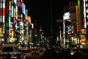 Japón en el Puente de Diciembre