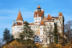 Semana Santa en Rumanía y los monasterios de Bucovina