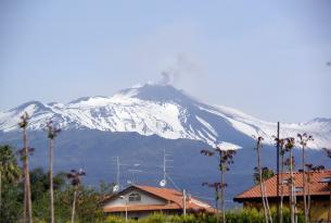 Semana Santa explorando Sicilia (pensión completa)