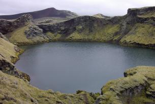 Islandia: una tierra de naturaleza salvaje a tu aire en coche de alquiler (salida exclusiva Barcelona)