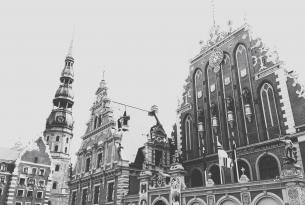 Tour por los Países Bálticos: Vilna, Riga y Tallín en grupo