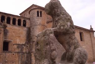 Combinado Ibérico: Castilla, la costa cantábrica y Portugal en grupo
