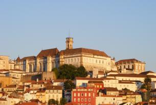 Portugal en grupo: Oporto y Lisboa con visita a Fátima, Plasencia y Ciudad Rodrigo