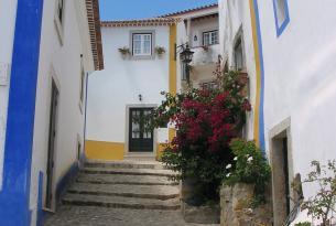 Portugal al completo en grupo con Algarve, Alentejo, Lisboa y Oporto