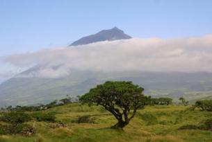 Azores: la isla de Sao Miguel desde Barcelona
