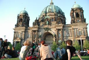 Berlín y el norte de Alemania en grupo exclusivo para singles (estancia final en Copenhague)