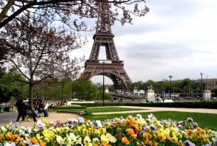 Francia en grupo: el Monte Saint-Michel y los Castillos del Loira