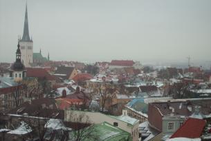 Trío de ases bálticos: Vilna (Lituania), Riga (Letonia) y Tallin (Estonia) en grupo exclusivo para singles