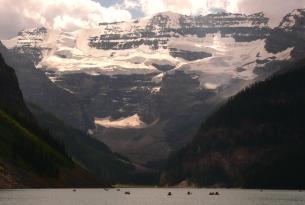 Canadá: los grandes parques del Oeste con Whistler, Victoria y 2 noches en Vacouver