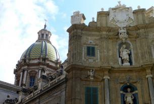 Sicilia especial Semana Santa con estancia en Palermo desde Barcelona
