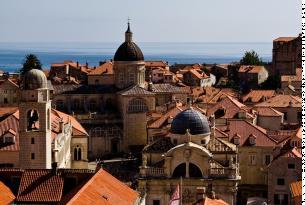 Dubrovnik especial Semana Santa desde Barcelona