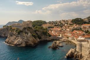 Dubrovnik especial Semana Santa