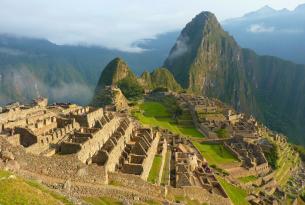 Perú en grupo: el país de los Incas al completo