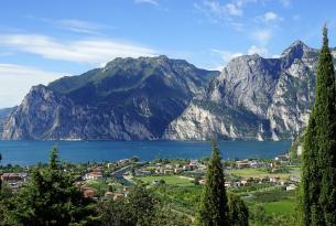 Italia y sus magníficos lagos del norte