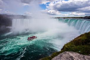 Nueva York y lo mejor de costa este de Canadá y Estados Unidos