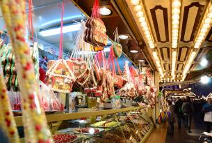 Mercadillos navideños de Alemania (Munich y Nuremberg)