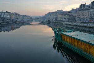 """Francia: Ruta por Lyon y el Lago Bourget especial """"senior"""" +55"""