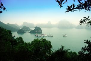 Vietnam y los templos de Camboya en grupo (Circuito 5 estrellas)