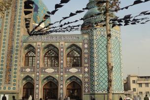 Fascinante Irán: Teherán, Shiraz y más a low-cost